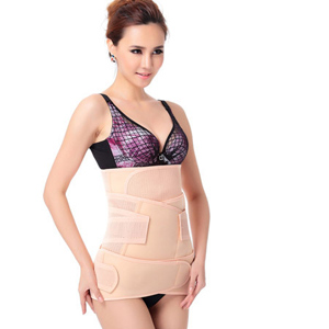 3840550b1 3pcs Maternity   Body Shaping Girdle Set